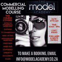 Introduction to Commercial Modelling