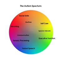 Autism Support Network of Savannah Monthly Meeting