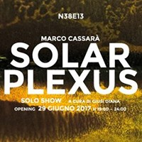 Solar Plexus  Marco Cassar  n38e13