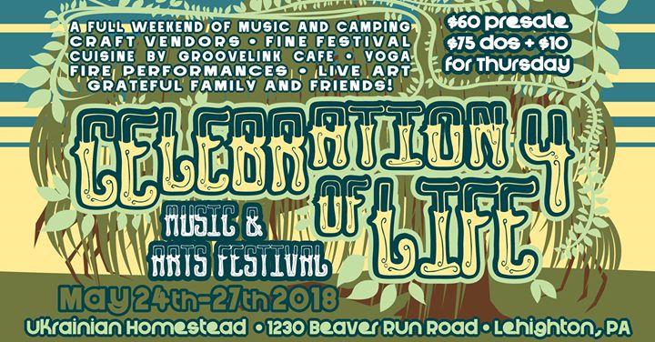 Celebration of Life 4