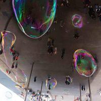 Marseille vue par un artiste chinois - WANG Zhiping