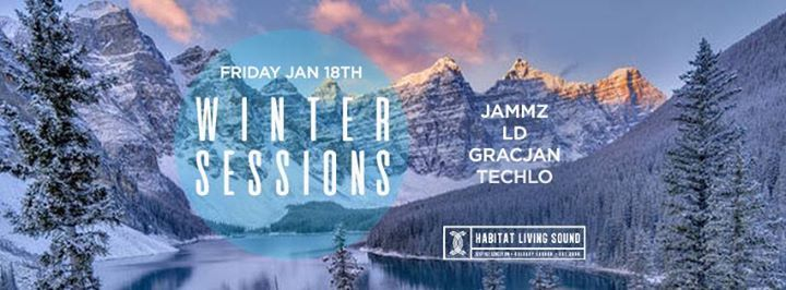 Winter Sessions V. 2