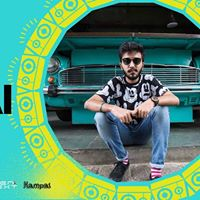 Bacardi NH7 Weekender Pre-Party AT XS  SAT 23rd