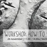 Workshop How to Desem