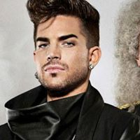 Queen &amp Adam Lambert Berlin