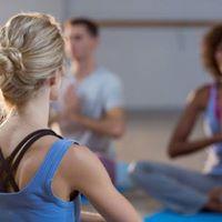 200 timers yogalreruddannelse - Yoga for brns voksne