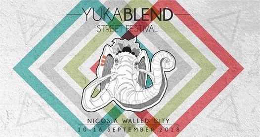 Yuka Blend Street Festival 2018