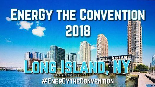 Long Island NY - EnerGy the Convention