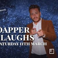 Dapper Laughs at PRYZM Bristol
