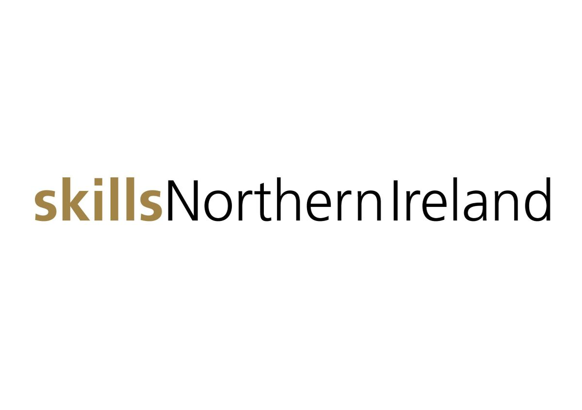 Skills Northern Ireland 2018