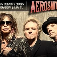 Aerosmith - Cover banda Fever
