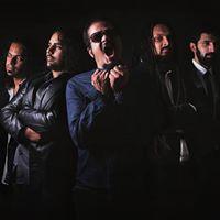 BLAKC live at Hard Rock Cafe Pune