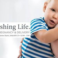 Nourishing LIfe Fertility Pregnancy &amp Delivery [Webinar]
