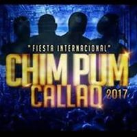 Festival Chimpum Callao Estadio Miguel Grau Lima Concert