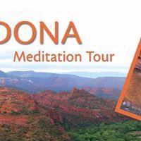 Sedona Meditation Tour - October