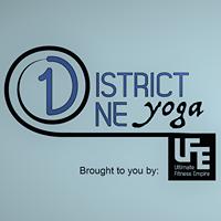 District 1 Yoga