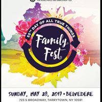 55th Day of All True Things Familyfest