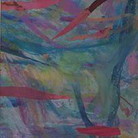 Andrea Karousiou Paintings