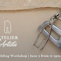 Canvas Building Workshop  Atelier Artista