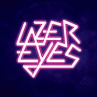 Lazer Eyes Workshop Part 1