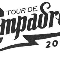 NEEDTOBREATHE Presents TOUR DE COMPADRES 2016