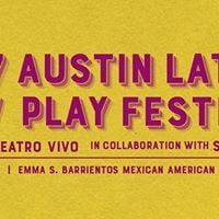 The 2017 Austin Latino New Play Festival