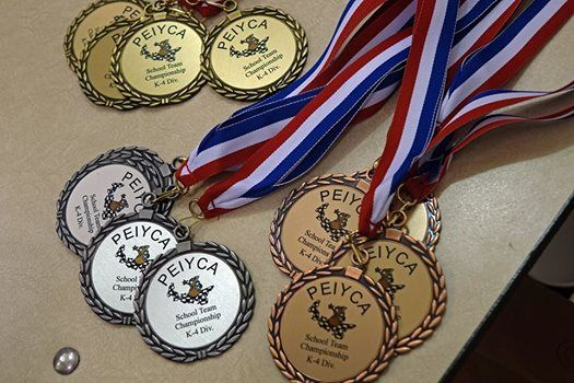 PEI School Team Chess Championship