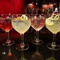 Pre Conference Gin Tasting
