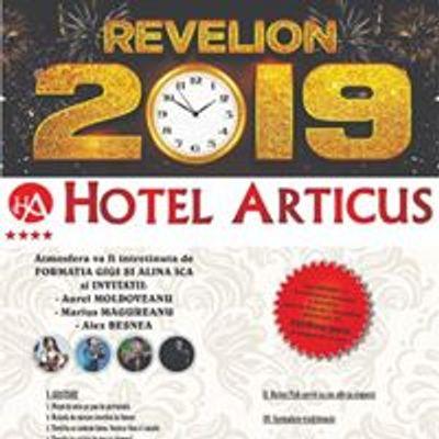 Hotel Articus Craiova