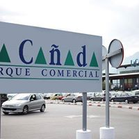 Christmas Shopping La Caada