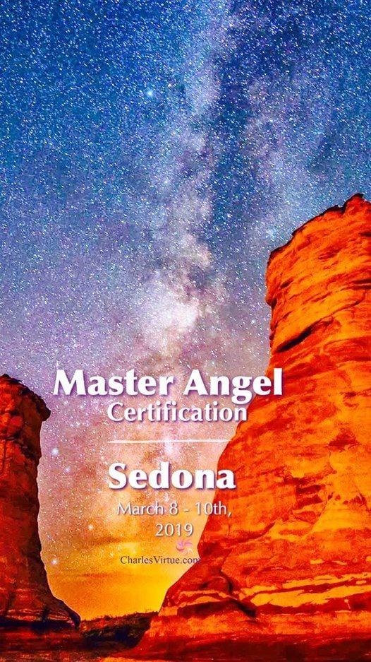 Master Angel Certification