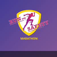 Run For Safety - Marathon