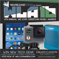 NRTToday 4th Annual We Love Christian Music Awards Show