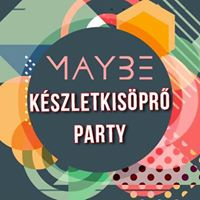 The Last Night - Maybe Kszletkispr Party - Electro Swing Live