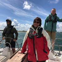RYA Day Skipper Practical Course