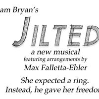 Auditions for Jilted the Musical - Hamilton Fringe 2017