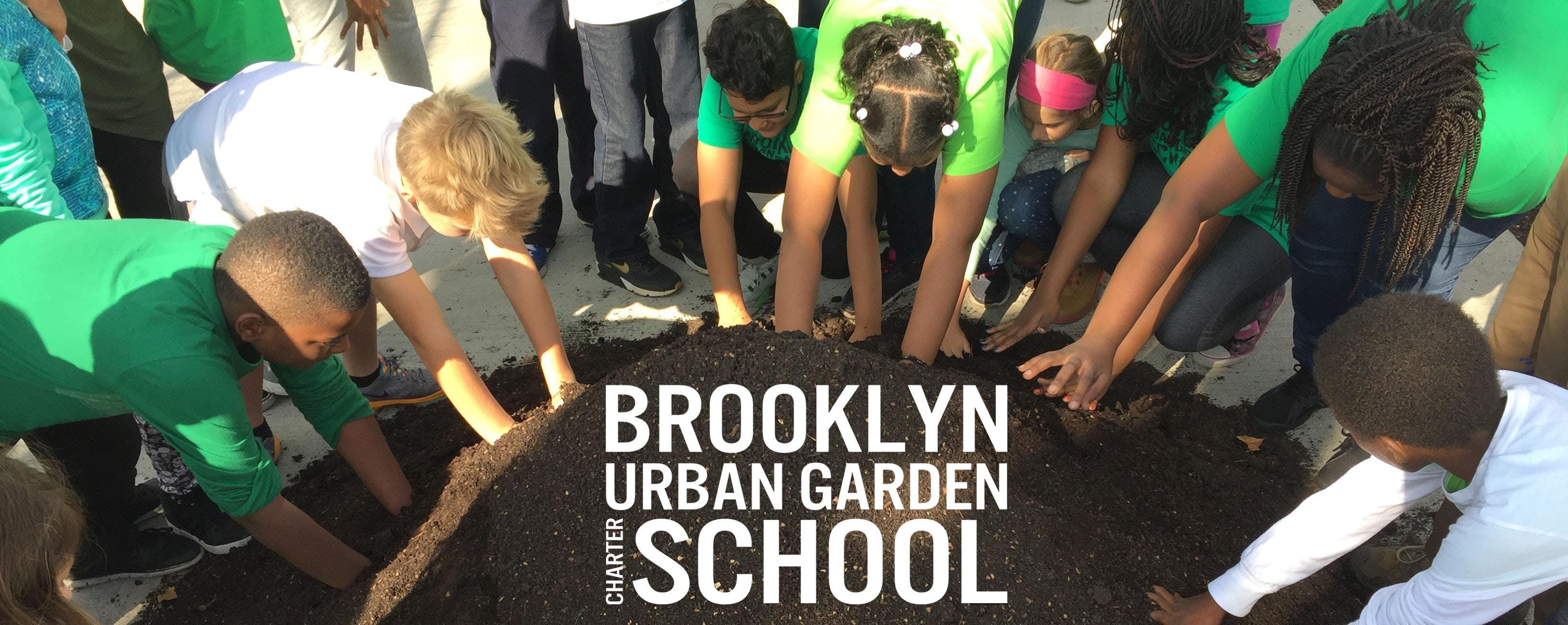 Marvelous Follow Brooklyn Urban Garden Charter School (BUGS). BUGS School Day Tour