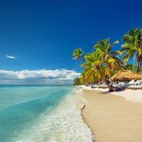Dominikana - stycze 2018