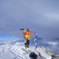 Gasherbrum-I &amp II Expedition 2018