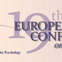 19th European Conference on Personality