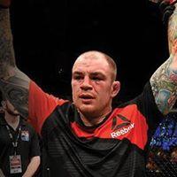UFC Bradley Scott MMA Seminar