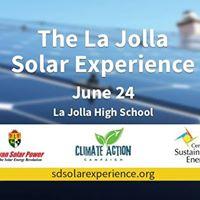 La Jolla Solar Experience