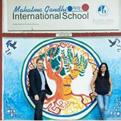 Life at MGIS - Mahatma Gandhi International School
