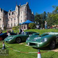 Royal Deeside Speed Festival - 2017