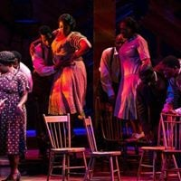 The Color Purple in Seattle