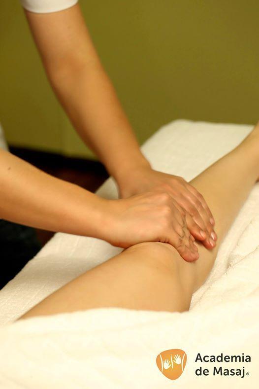 Curs masaj somatic