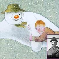 Snowman Live - With Laurel &amp Hardy Bonus Short