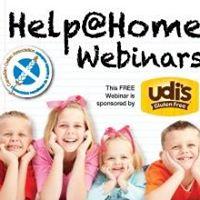 CCAs Back to School Gluten Free Webinar