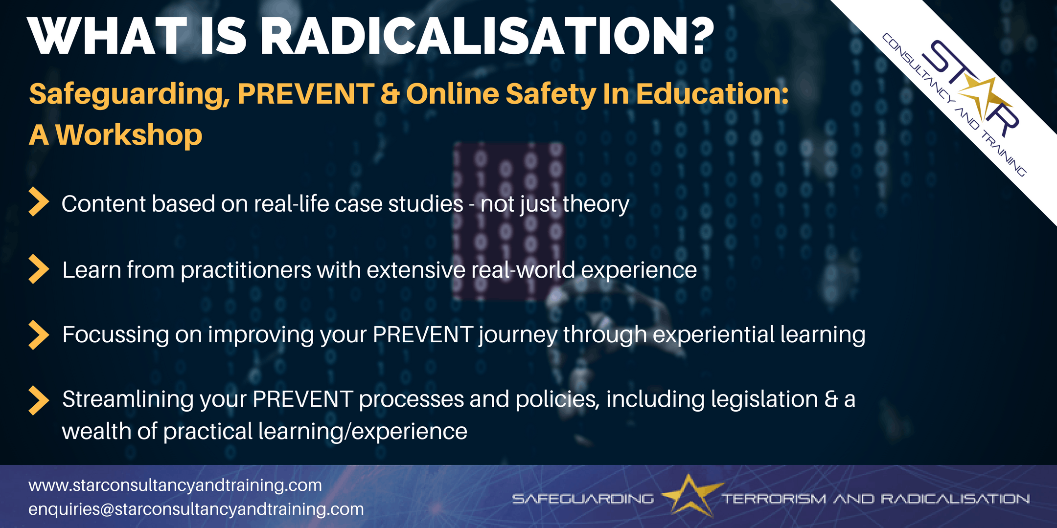 Safeguarding Prevent and Online Safety in Education