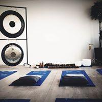 Harmonizing meditation with the sound